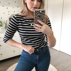 Zara Striped T-Shirt